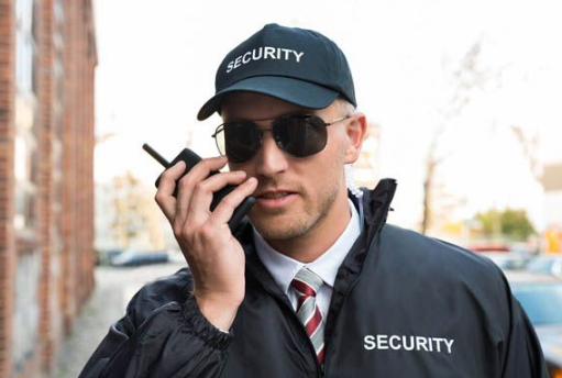 SM DEVIS GARDIEN SECURITE