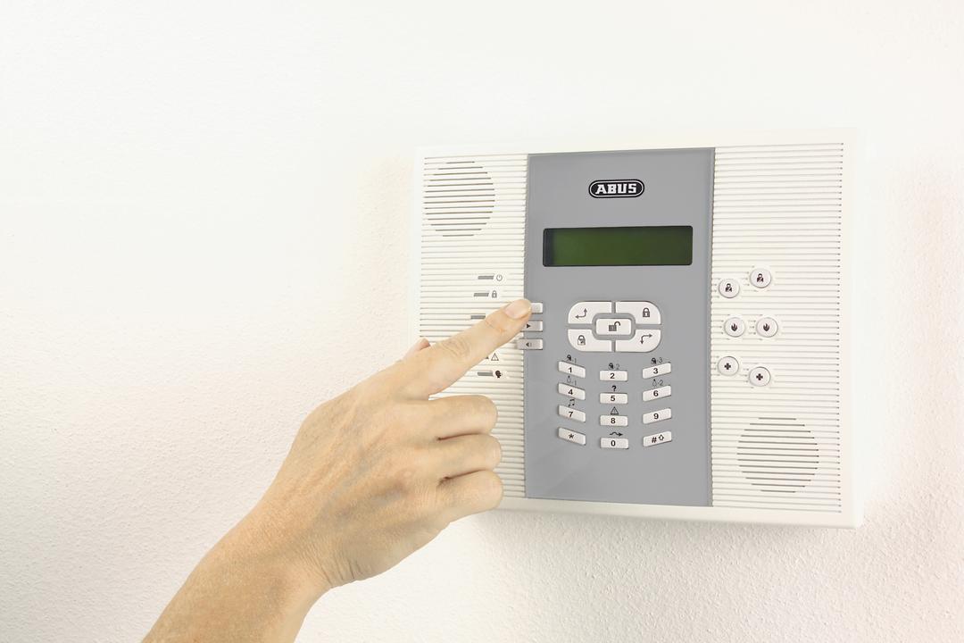 devis alarme villa