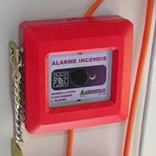 sm devis alarme incendie