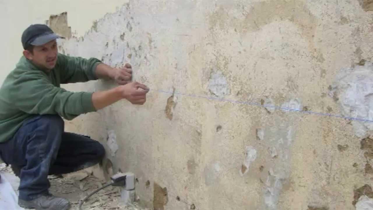 sm devis assechement de murs