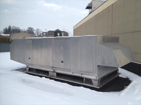 sm devis climatiseur rooftop
