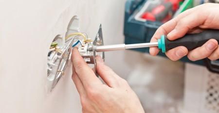 sm devis installation electrique maison