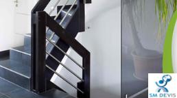 sm devis monte escalier