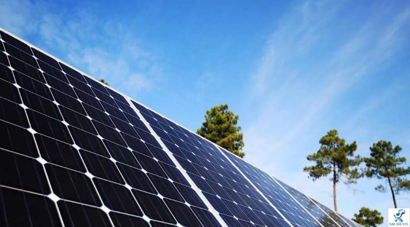 sm devis photovoltaique
