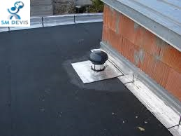 sm devis Etanchéité toiture terrasse