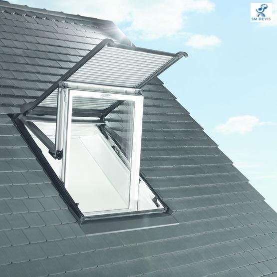 sm devis Fenêtre de toit