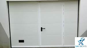 sm devis Porte de garage