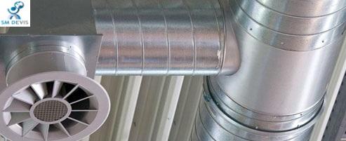 sm devis VMC (ventilation mécanique contrôlée)