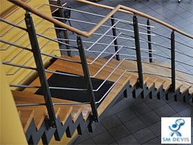 sm devis escalier