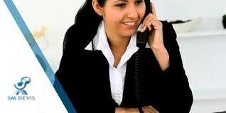 sm devis telephone