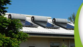 devis chauffe eau solaire