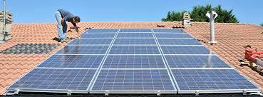 sm Devis installation photovoltaïque Tunisie