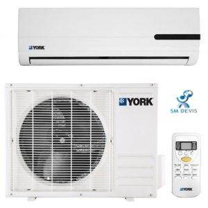 Entreprise climatiseur York en Tunisie sm devis