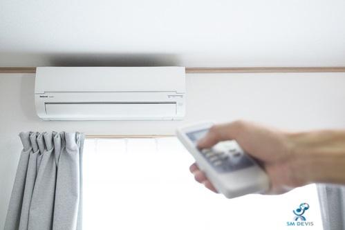 Installation climatiseur en Tunisie prix climatiseur pas cher sm devis