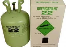 Entreprise recharge gaz climatiseur R22 en Tunisie SM Devis