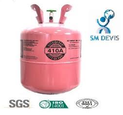 Entreprise recharge gaz climatiseur R410A en Tunisie SM Devis