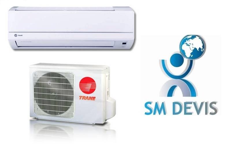 Entreprise climatiseur TRANE en Tunisie SM Devis