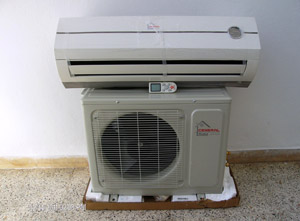Entreprise vente achat climatisation occasion Tunisie SM Devis