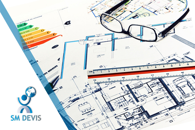 Devis architecture experstise