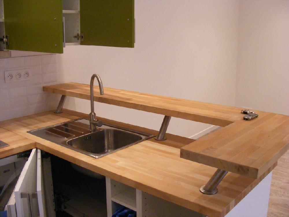 Devis Installation Plan De Travail Cuisine Et Salle De Bain