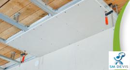 sm devis faux plafond
