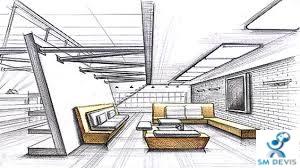 sm devis Architecte d'intérieur