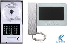 sm devis Interphone