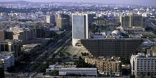 SM Devis centre affaire Tunisie