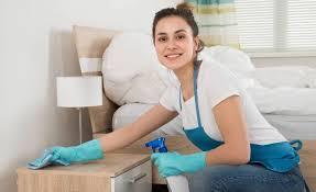 Je cherche une femme de ménage en tunisie. Prélys Call recrute Femme de Ménage