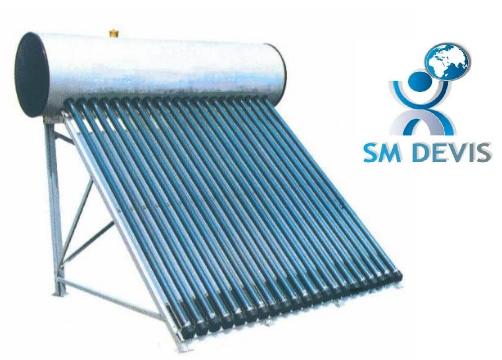 Entreprise Chauffe eau solaire  Tunis sm devis